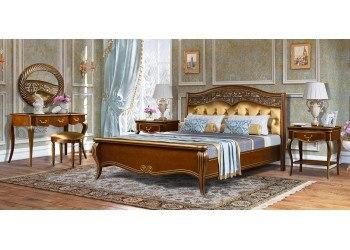 Модульная спальня Патриция
