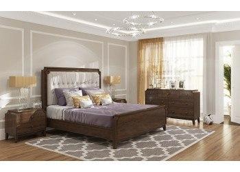 Модульная спальня Беверли