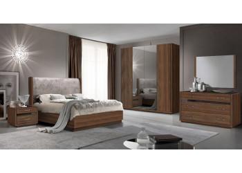 Модульная спальня Челси (Ярцево)
