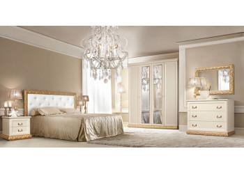 Модульная спальня Тиффани (Ярцево)