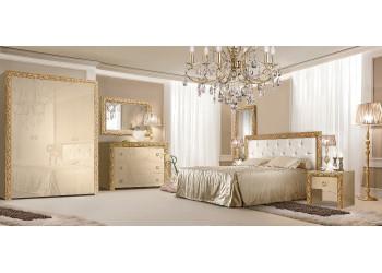Модульная спальня Тиффани Премиум
