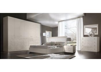 Модульная спальня Роза (Ярцево)