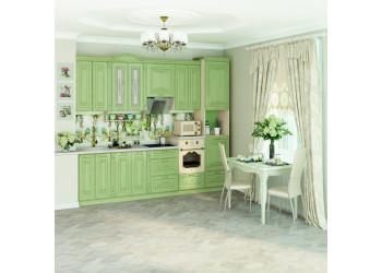 Модульная кухня Оливия Грин