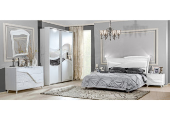 Модульная спальня Инканта