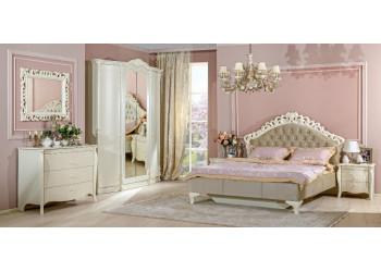 Модульная спальня Версалия