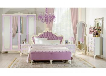 Модульная спальня Маркиза