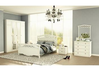 Модульная спальня Изабелла