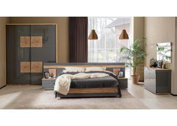 Модульная спальня Фиджи