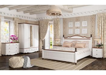 Модульная спальня Ротонда