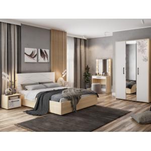Модульная спальня Зара