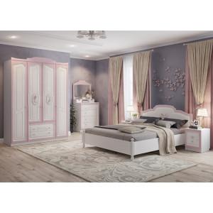 Модульная спальня Диана Роуз