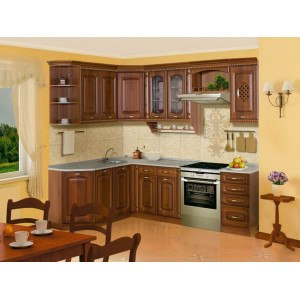 Модульная кухня Глория 6