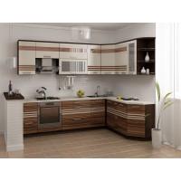 Модульная кухня Рио 16