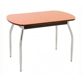 Кухонный стол Портофино 1 (матовое стекло)