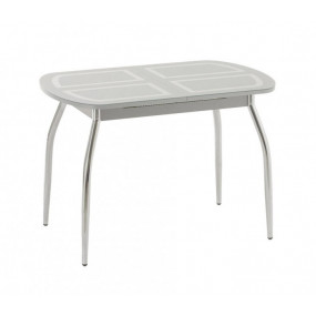 Кухонный стол Портофино 1 (с рисунком)