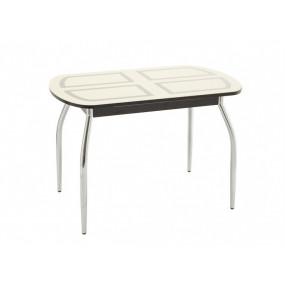 Кухонный стол Портофино 2 (с рисунком)