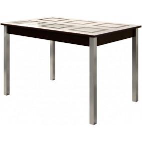 Пуэрто-1 Стол обеденный раскладной