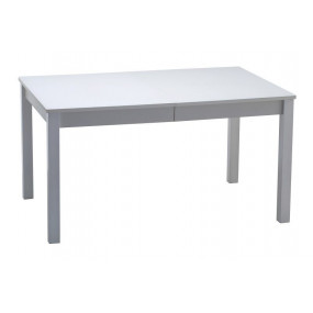 Кухонный стол Нагано 2 стекло оптивайт