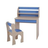 Столик и стульчик Морячок