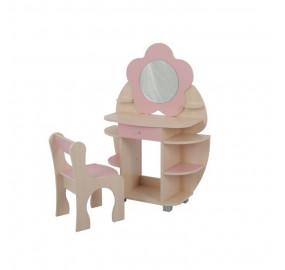 Столик и стульчик Набор Ромашка