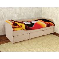 Детская кровать Сити 4.1