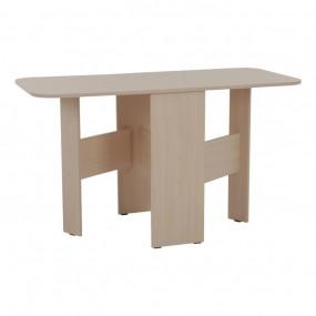 Мини стол-книжка из дерева раскладной Мечта