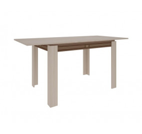 Раскладной обеденный стол-трансформер Гермес 1