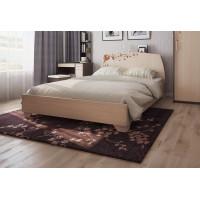 Виктория-2 Двуспальная кровать 1.4