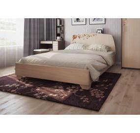 Двуспальная кровать Виктория-2  1.6