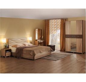 Спальный гарнитур Ривьера СК1