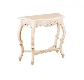 Консольный столик Консоль MJ 497 (слоновая кость)