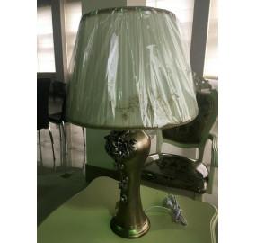 Светильник с абажуром MK-4926