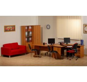 Рубин 42 Мебель для персонала (вариант 2)