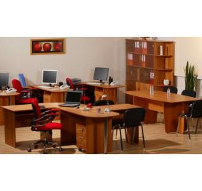 Рубин 42 Мебель для персонала (вариант 3)