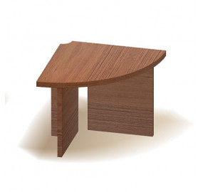 Престиж Секция угловая стола для переговоров