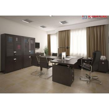 Премьер Мебель в офис (вариант 3)
