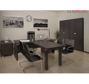 Премьер Мебель в офис (вариант 4)