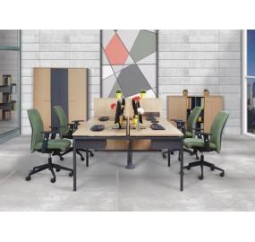UP! Мебель в офис (вариант 1)