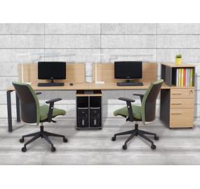 UP! Мебель в офис (вариант 3)