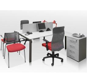UP! Мебель в офис (вариант 5)