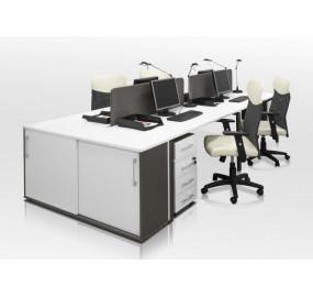 UP! Мебель в офис (вариант 6)