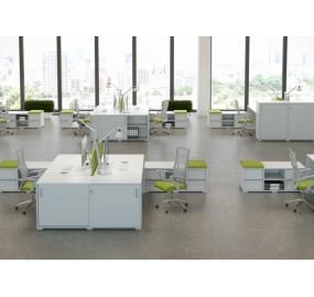 Балтика Офисная мебель (вариант 1)