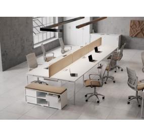 Балтика Офисная мебель (вариант 2)
