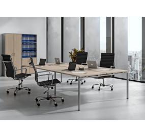 Балтика Офисная мебель (вариант 4)