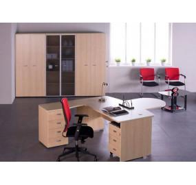 Профи Офисная мебель (вариант 7)