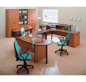 Дин-Р Офисная мебель (вариант 3)