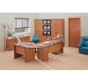 Дин-Р Офисная мебель (вариант 4)
