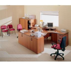 Дин-Р Офисная мебель (вариант 5)