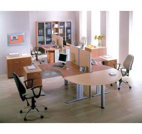 Матрица Офисная мебель (вариант 1)