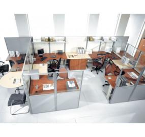 Матрица Офисная мебель (вариант 3)